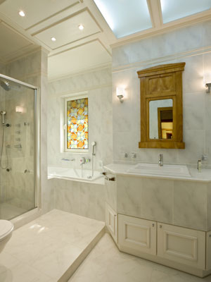 ... On How Your Bathroom Could Possibly Look Or Just Give Us A Call And We  Will Gladly Guide You Through A Wide Variety Of Conceivable Designs And  Feels To ...